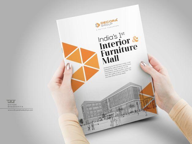 Brochure & Catalogues Design