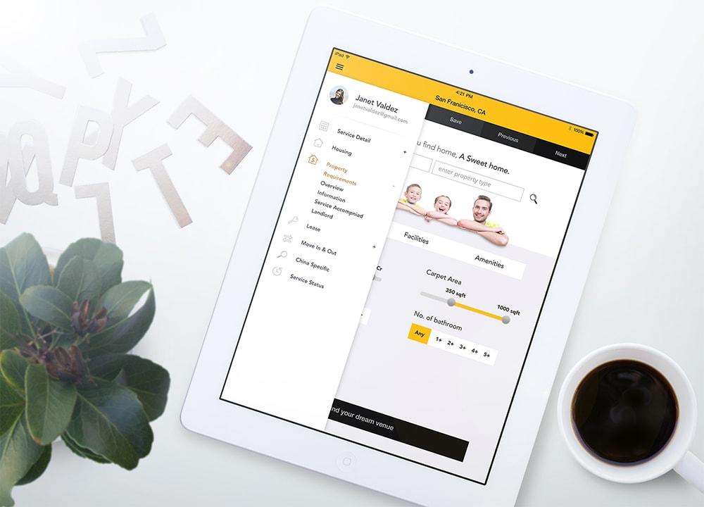 UI/Ux & Web Design